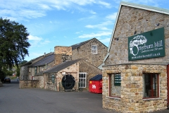 Otterburn Mill